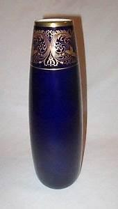 Echt Kobalt Vase : hutschenreuther antique price guide ~ Michelbontemps.com Haus und Dekorationen