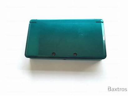 3ds Aqua Nintendo Console Condition Grade Baxtros