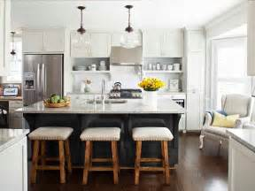 gray kitchen island photo page hgtv