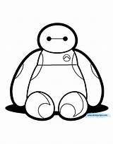 Coloring Baymax Hero Printable Disney Heroes Grandes Clip Clipart Staying Dibujos Popular Pngfind Coloringhome sketch template
