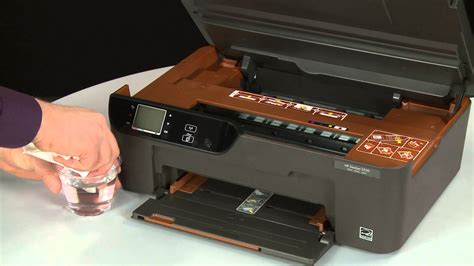 Hp Deskjet 3520 Printer Help by Fixing Paper Up Issues Hp Deskjet 3520 E All In One