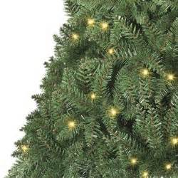 trim a home 6 clear boulder mountain pine tree kmart