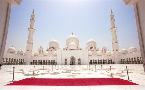 Sheikh Zayed Grand Mosque Photos by Sheikh Zayed Grand Mosque Wallpaper Hd
