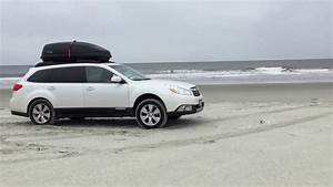 Subaru Outback Beach Test And Review Off Road