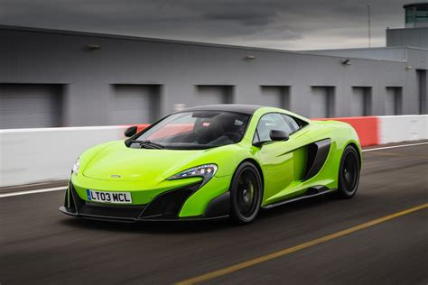 nissan jeep 2016 mclaren 675lt reviews and rating motor trend