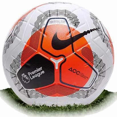 Ball Nike Premier League Football Match Official
