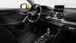 Audi Q2 Interieur : interieur q2 q2 audi deutschland ~ Medecine-chirurgie-esthetiques.com Avis de Voitures