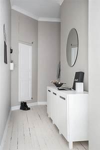 les 25 meilleures idees concernant peinture gris clair sur With idee couleur couloir entree 5 decoration couloir 25 idees geniales 224 decouvrir