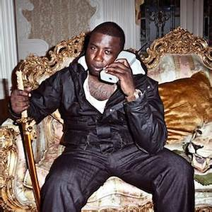 Gucci Mane Announces Name Change To Guwop Quickly Changes