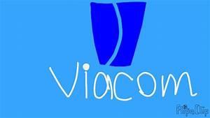 Viacom Logo Remake YouTube