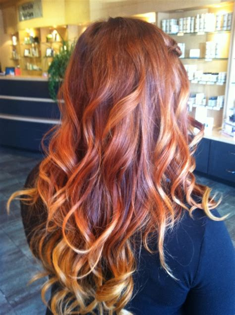 1000 Ideas About Copper Red On Pinterest Red Hair Hair