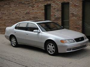 1993 Lexus Gs 300 In East Dundee Il