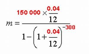 Calcul Crédit Auto : formule math matique pour le calcul de cr dit ~ Medecine-chirurgie-esthetiques.com Avis de Voitures