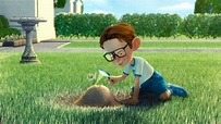 The Ant Bully Movie Review and Ratings by Kids