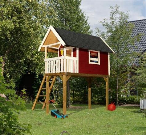 13 Best Stelzenhaus Images On Pinterest Treehouse