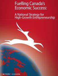 Task Force on A National Strategy for High Growth ...