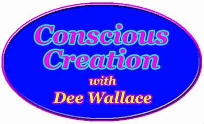Conscious Creation Wallace Dee Tunein