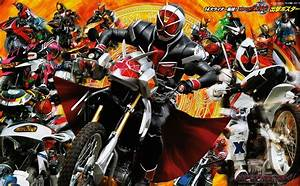 The center of anime and toku: Kamen Rider Wizard Episode 1 ...