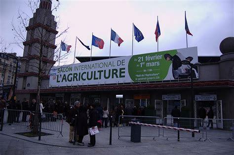 parc des expositions porte de versailles cocorico