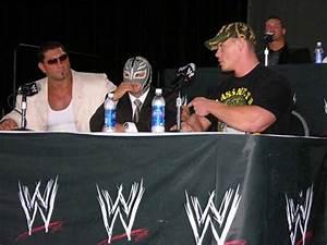 CANOE -- SLAM! Sports: ng Gallery WWE - WrestleMania 23 ...