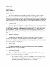 health and safety statement best template collection With health and safety statement of intent template