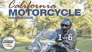 Dmv Motorcycle Handbook 2019 Pdf