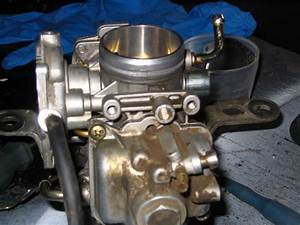 03 Sportsman 500 Carb Questions
