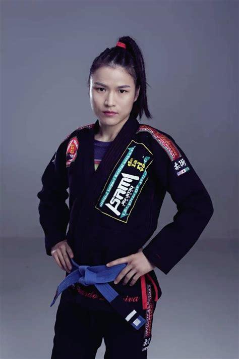 zhang weili returns  china fight madnesscom