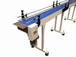 Modular Belt Conveyors Manufactured By Amek Conveyors