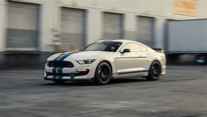 2020 Ford Mustang Shelby GT350 Heritage Edition First Test: MT Tested, Enthusiast Approved ...