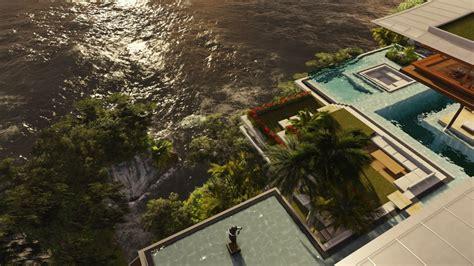 Xalima Island Villa Une Villa De Luxe Onirique