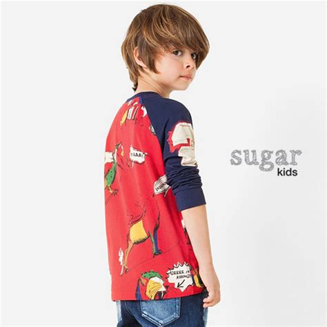 sugarkids kids model agency agencia de modelos para