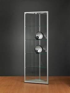 Vitrine En Verre Pas Cher : vitrine verre occasion table de lit ~ Teatrodelosmanantiales.com Idées de Décoration