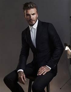 David Beckham & Kevin Hart pour H&M automne 2015 | Peah