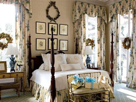 33 Bedrooms With An English Garden Air Decoholic