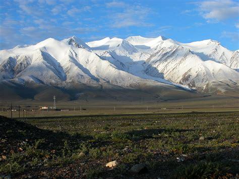 multimedia gallery  kunlun mountains   highest