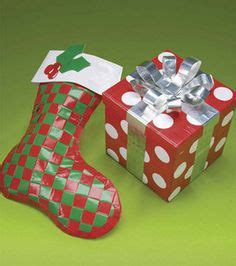 christmas duct tape ideas on pinterest duck tape duct