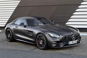 Mercedes Amg Gtr Prix : detroit 2017 mercedes amg gt c edition ~ Gottalentnigeria.com Avis de Voitures