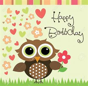 Cute Birthday Wallpapers - impremedia.net