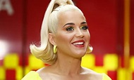 Katy Perry finally reveals baby daughter's due date – and ...