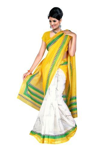beautiful kosa silk sarees  images styles  life