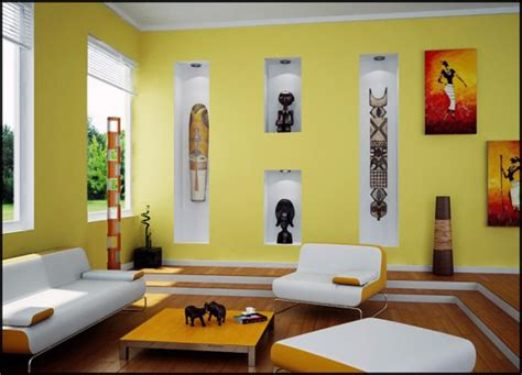 apartments lovely living room design ideas with white sofa sectional and yellow wall paint