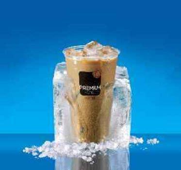 Hey guys, so today i will show you how to make mcdonald's mocha frappuccino at home. Micky's Vanilla Iced Coffee (Sugar Free)   Recipe   Vanilla iced coffee, Ice coffee recipe ...
