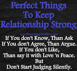 Keep It Real Relationship Quotes. QuotesGram