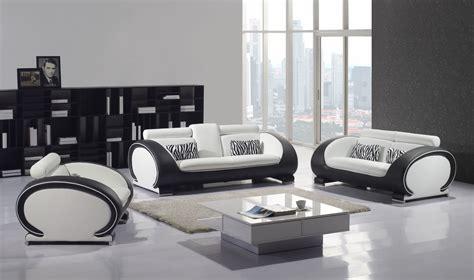 canapé design luxe italien ensemble 3 pices canap 3 places 2 places fauteuil en