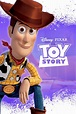 Toy Story (1995) - Posters — The Movie Database (TMDb)