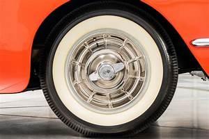 1958 Chevrolet Corvette 2d Convertible 283ci Fuelie 4