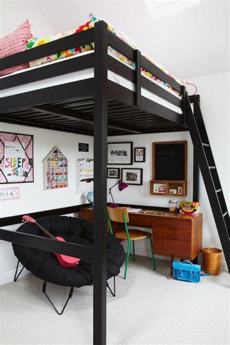 Small Bedroom Ideas With Queen Bed And Desk