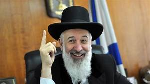 Chief rabbi tells Dutch MP to drop support for 'anti ...