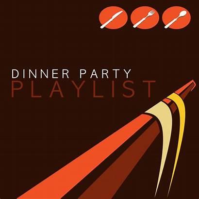 Playlist Dinner